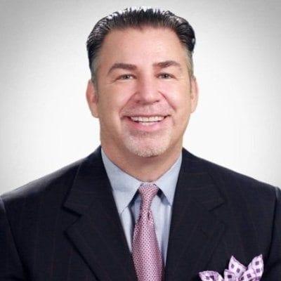 Tony Curlo - Innovate Inc.