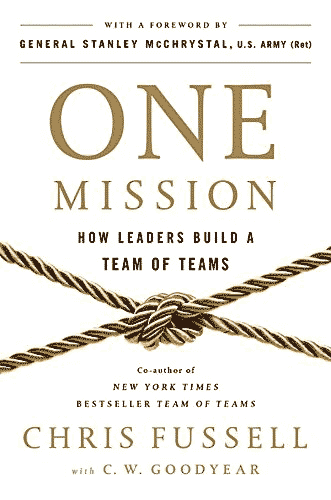 Align Your Teams to Create One Mission