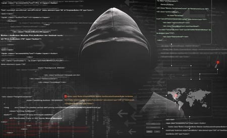 The Invisible Threat A Cybersecurity Breach
