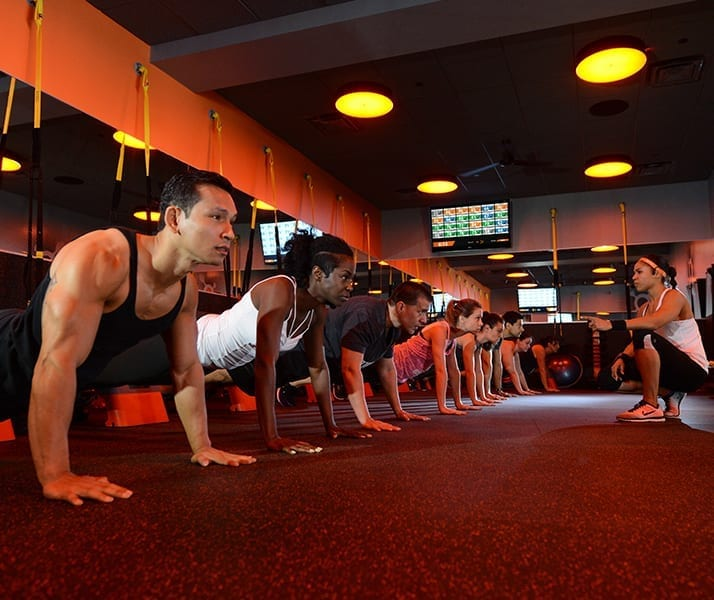 How Orangetheory Put Itself on Track to Achieve $1 Billion in Revenue