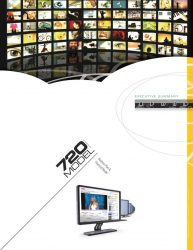 Media & Entertainment Business Plan Sample