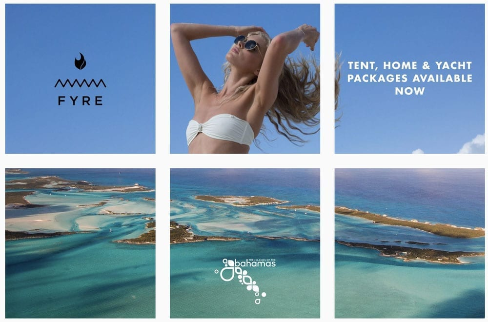 Marketing Lessons Learned from the Fyre Festival Fiasco