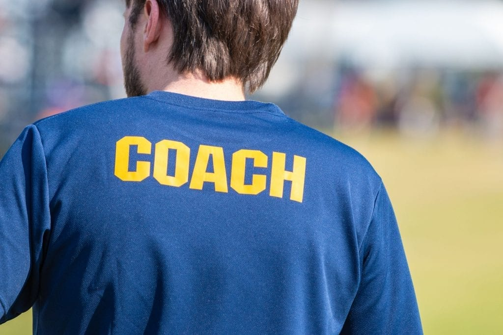 Foster a Coaching Culture