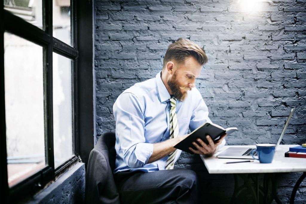 Learning is an Entrepreneur's Lifelong Job