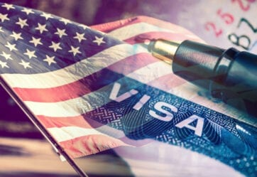Documentation Requirements For Your L-1 Visa
