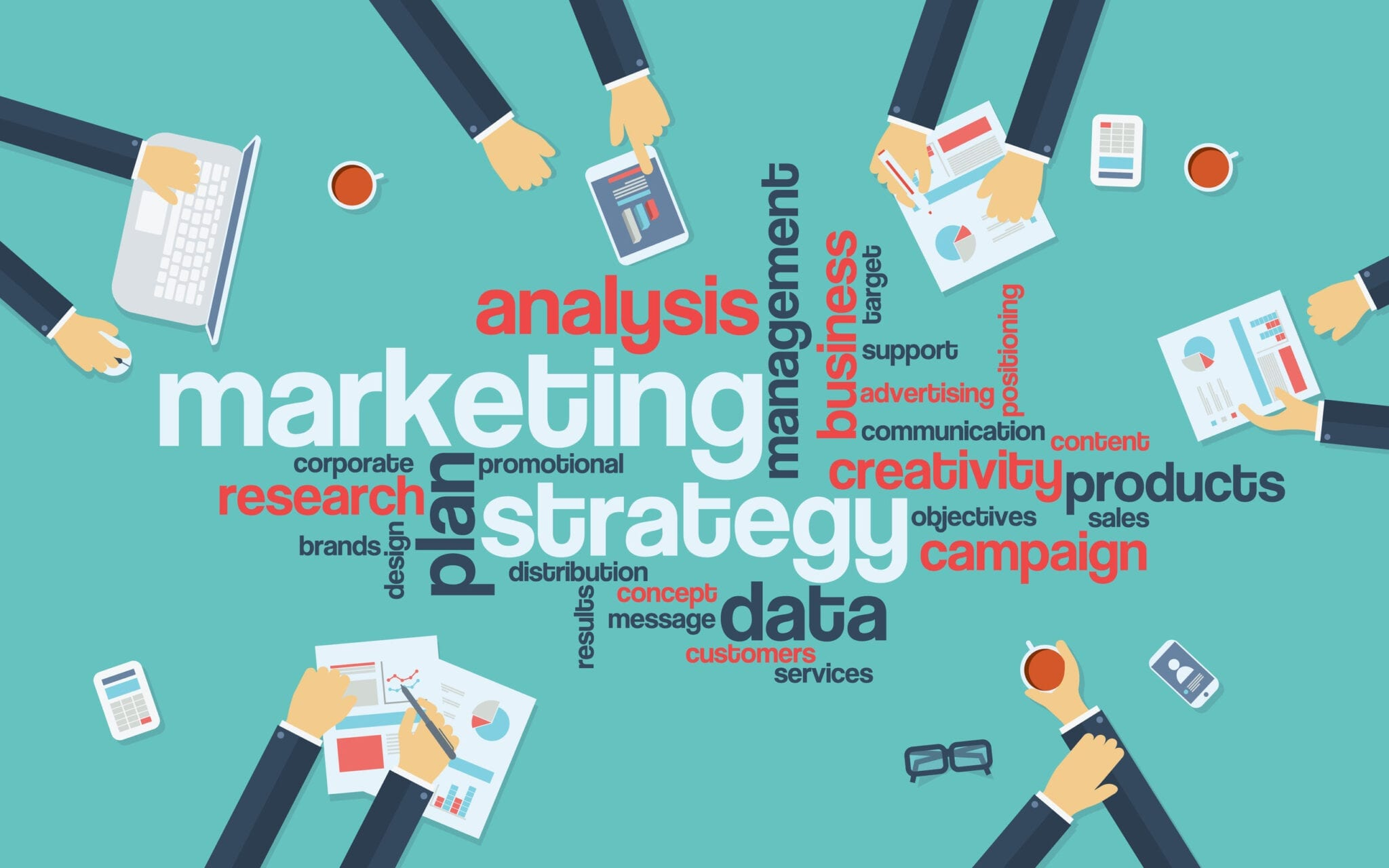 Creating a Marketing Budget for Your Business