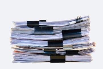 Documentation Requirements For Your Entrepreneur Visa