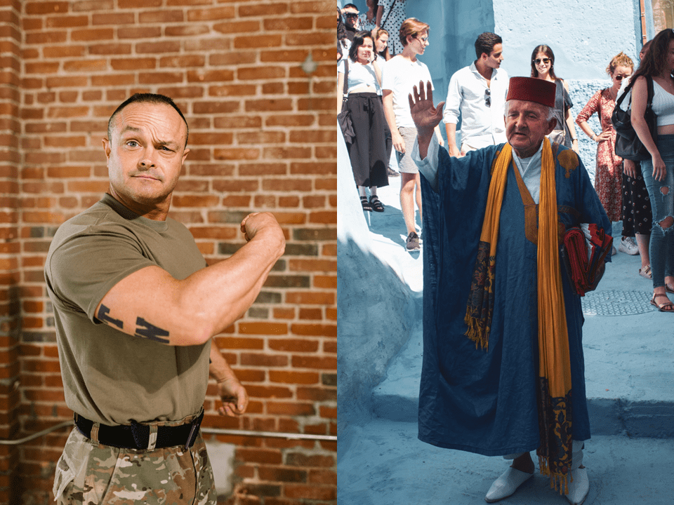 Are You a Mercenary, a Missionary, or Both?
