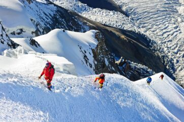 Building A Successful Startup Vs. Summiting Mt. Everest... What Are Your Odds?
