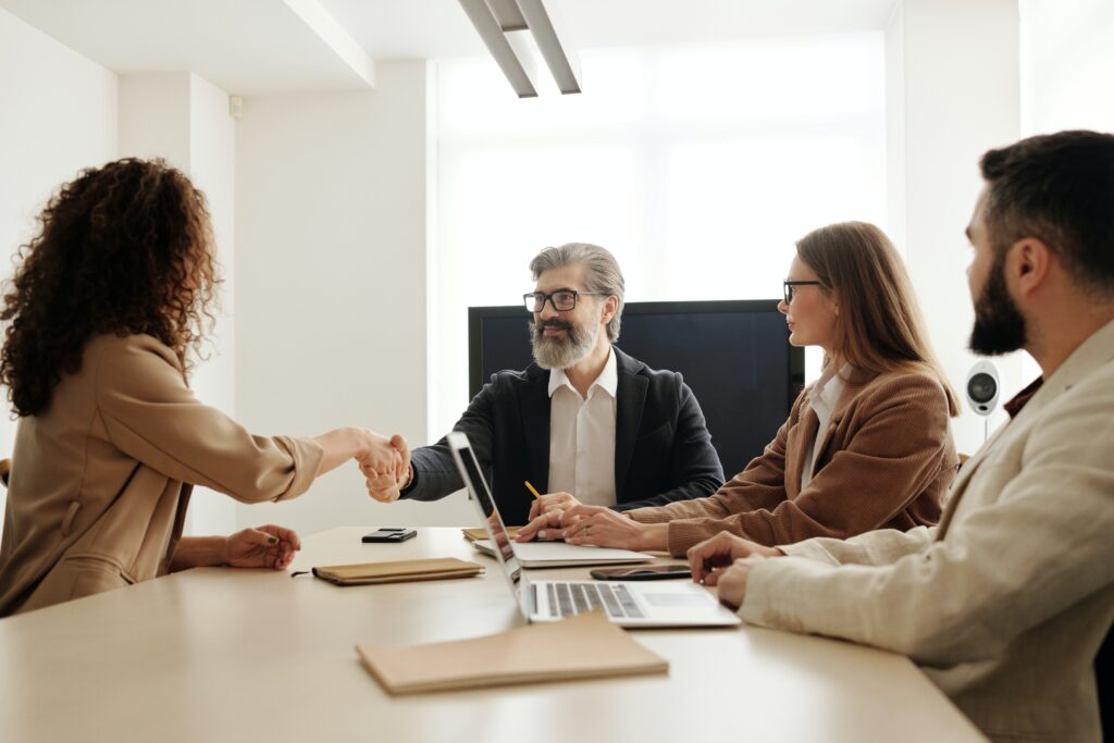 How the Role of HR Professionals Is Evolving