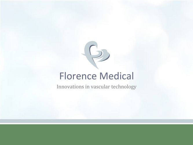 sample medical device business plan pitch deck cayenne consulting